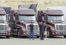 Photo of Breaking: US truck transportation jobs up by 2,000 in July