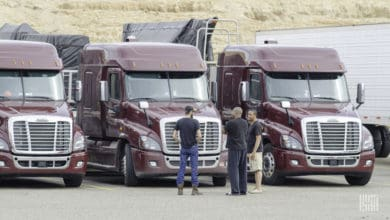 Photo of Breaking: Number of U.S. truck transportation jobs up by 2,000 in July