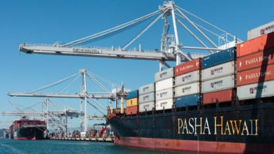 Photo of Trade outlook clouds Port of Oakland forecast