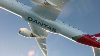 Photo of Qantas consolidates units in response to depressed international market