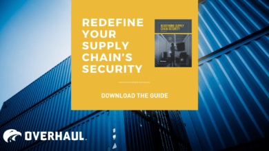 Photo of White Paper – Redefining Supply Chain Security