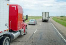 Photo of Safety most at risk at beginning, end of drivers' shifts