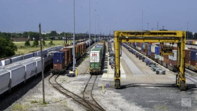 Photo of Rail economist: STB's new rule helping 'captive' shippers needs testing