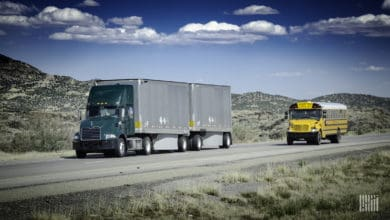 Photo of Trucking industry expected to remain on upswing through 2021