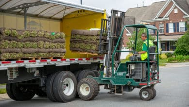 Photo of FMCSA: Turfgrass haulers were eligible for HOS exemption all along