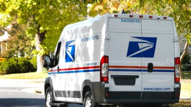 Photo of US Postal Service volumes grow 50% in face of steep loss