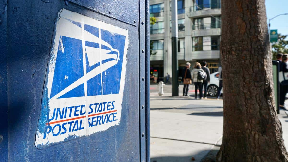 House passes $25 billion funding bill for USPS