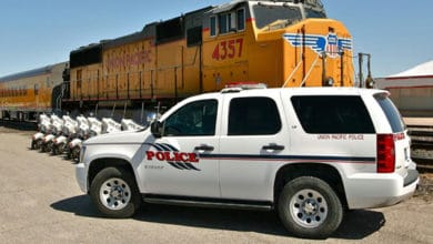 Photo of Union Pacific says its California police force won't check immigration status