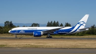 Photo of Volga-Dnepr adds 777 to Boeing freighter suite
