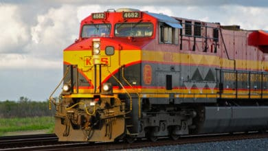 Photo of Infrastructure investment firms reportedly eye Kansas City Southern