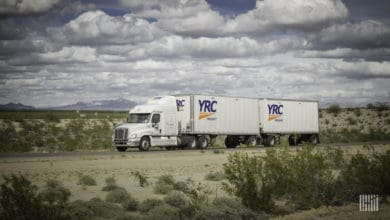 Photo of YRC announces next-day expansion as less-than-truckload market heats up
