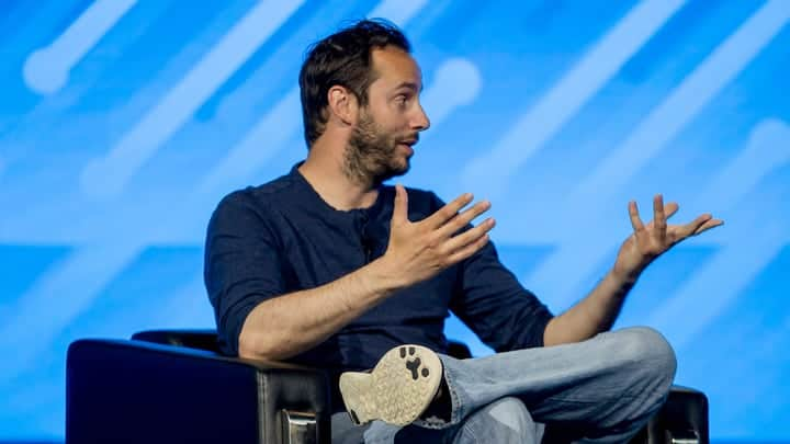 Anthony Levandowski was sentenced to 18 months in federal prison on Tuesday, August 4. Photo: FreightWaves