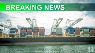 Photo of Breaking news: Port of Montreal longshore workers, employers reach tentative deal to end strike