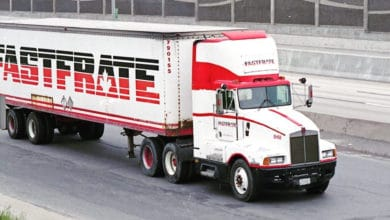 Photo of Fastfrate wades into US cross-border trucking after Bestway acquisition