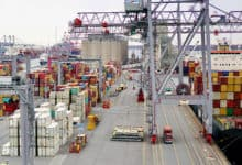 Photo of Port of Montreal longshore workers threaten to strike Monday