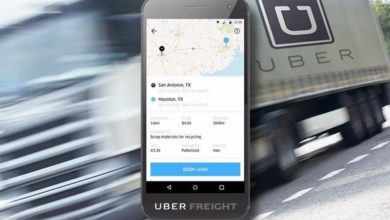 Photo of Uber Freight sees jump in Q2 revenue; parent company turns in weak performance