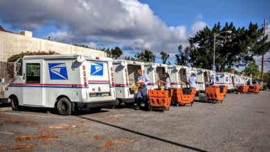 Photo of Drilling Deep: The US Postal Service at a crossroads