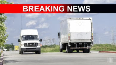 Photo of Breaking News: Outage hits USPS online tracking system
