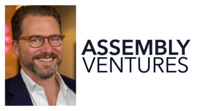 Photo of Assembly Ventures seeks to turbocharge young mobility companies