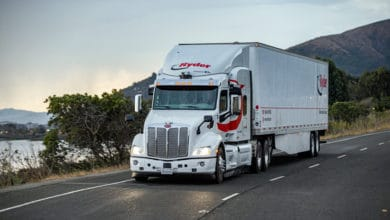 Photo of Ike lines up fleet customers for driverless trucks