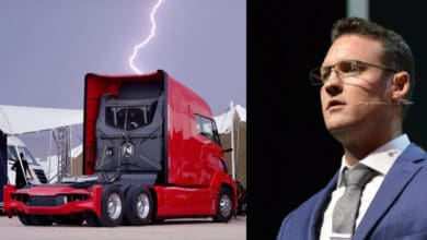 Photo of Milton remains a billionaire but surrenders a lot in Nikola exit