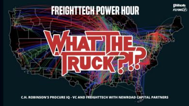 Photo of Following the money in FreightTech – WHAT THE TRUCK?!? (with video)