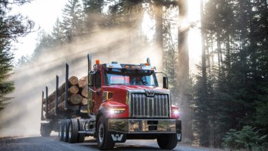 Photo of All-new Western Star 49X vocational truck breaks cover