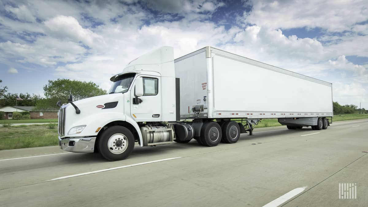 Court delays environmental regs for trailers