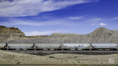 Photo of Grain shippers brace for tight rail market