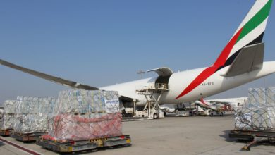 Photo of Asia airfreight rates are high and climbing higher