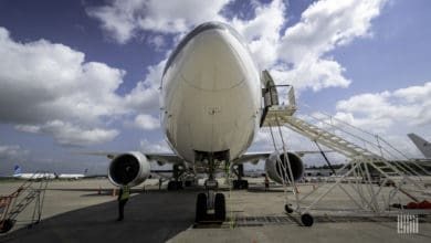 Photo of Air cargo fell 17% in August, World ACD says
