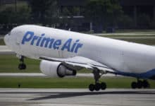Photo of Amazon Air expands at unprecedented pace, report says