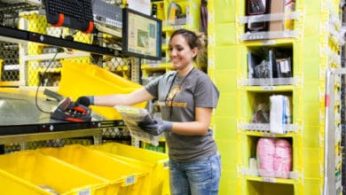 Photo of The Daily Dash: Amazon hits the gas on hiring; judge allows truck tolls to continue