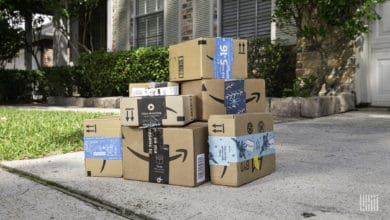 Photo of Amazon Prime Day returns Oct. 13-14