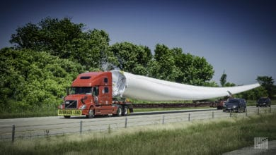 Photo of ATS has wind energy at its back