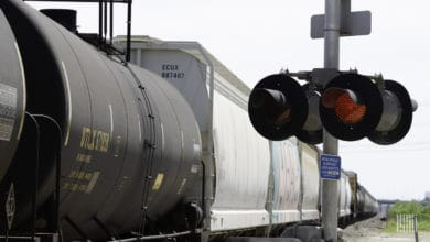 Photo of US weekly intermodal volumes push higher