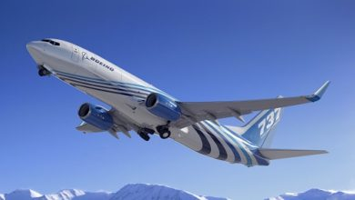 Photo of Boeing expands freighter conversion lines as orders increase