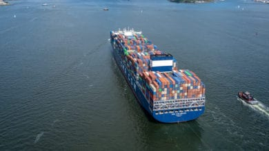 Photo of South Carolina Ports encouraged by steady rebound