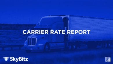 Photo of White Paper: 2020 Q3 Carrier Rate Report