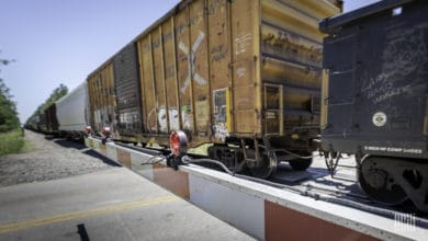 Photo of Class I railroads, shippers alike weigh in on federal agencies' feedback request