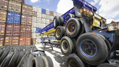 Photo of US chassis providers stay on roll to radial tires