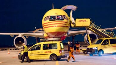 Photo of Borderlands: DHL Express launches Hong Kong-Mexico service; candy factory opening on border