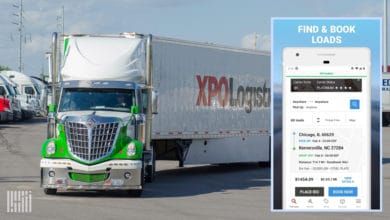 Photo of Analysts applaud XPO's resilience as third-quarter results impress