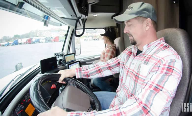 Photo of Drilling Deep: New drivers aren't coming out of CDL schools and that's a problem