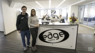 Photo of Edge Logistics launches mobile version of CAPACITY platform