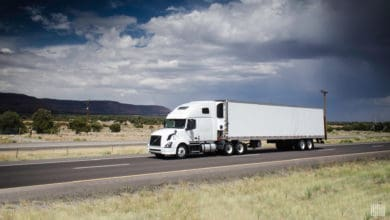 Photo of All signs point to a prolonged trucking rally