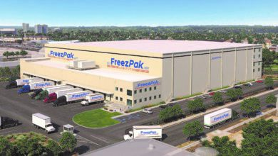 Photo of Cold chain provider FreezPak Logistics announces Port Elizabeth site
