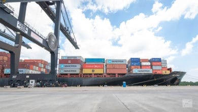 Photo of Port Houston: Bigger ships need wider channel