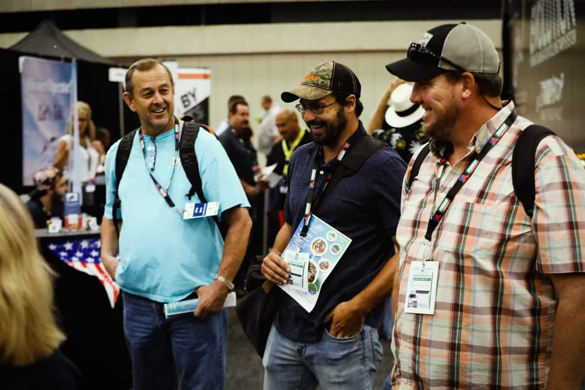 GATS cancels truck show in 2021