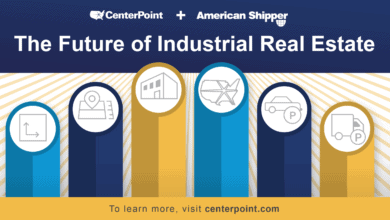 Photo of Daily Infographic: The future of industrial real estate